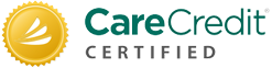 Care Credit Certified